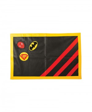 Super Hero Designer Rug