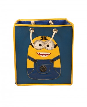 Minion Designer Laundry Bag