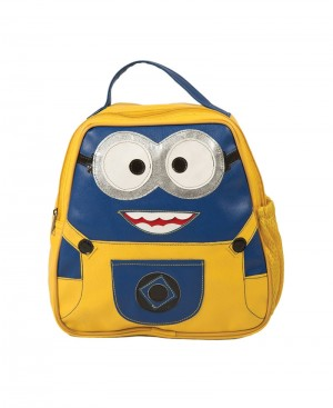 Minion Boys school bag pack