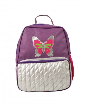 Stylish girls school bag pack