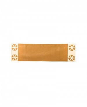 Faux leather Dinning Table Runner