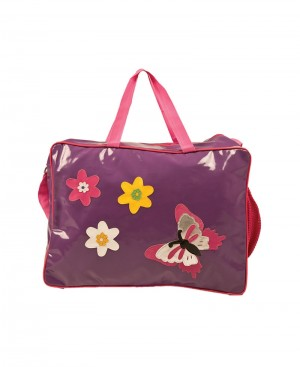 Multi Purpose Stylish Girls Sling Bag