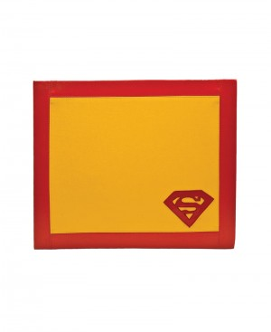 Multi Purpose Art Leather Superman Bed Tables for Kids.